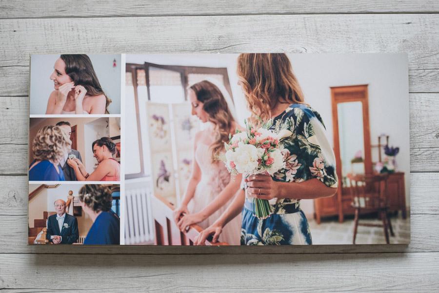 album matrimonio fine art, stampe matrimonio, fine art wedding print roma, fotografo di matrimonio roma